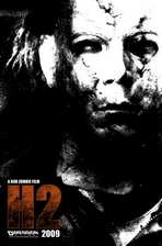 Halloween 2 - 11 x 17 Movie Poster - Style A