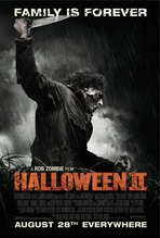 Halloween 2 - 11 x 17 Movie Poster - Style C