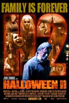 Halloween 2 - 11 x 17 Movie Poster - Style L