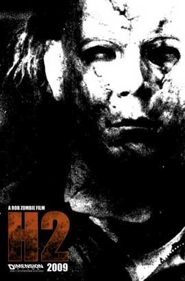 Halloween 2 - 27 x 40 Movie Poster - Style A
