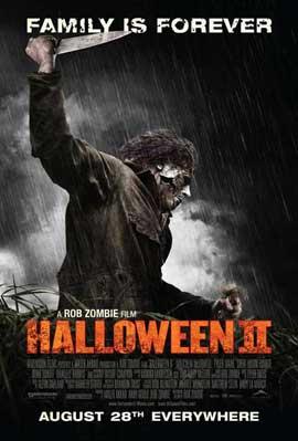 Halloween 2 - 27 x 40 Movie Poster - Style C