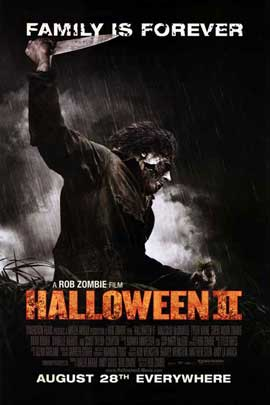 Halloween 2 - 27 x 40 Movie Poster - Style G