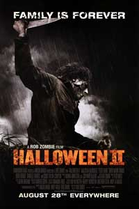 Halloween 2 - 43 x 62 Movie Poster - Bus Shelter Style C