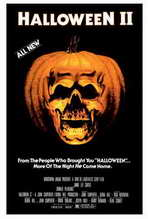 Halloween 2: The Nightmare Isn't Over! - 27 x 40 Movie Poster - Style A
