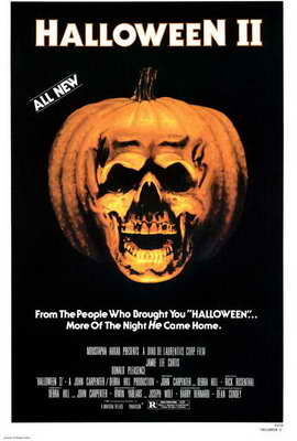 Halloween 2: The Nightmare Isn't Over! - 11 x 17 Movie Poster - Style A