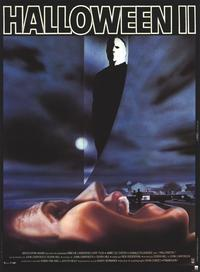 Halloween 2: The Nightmare Isn't Over! - 11 x 17 Poster - Foreign - Style A