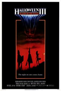Halloween 3: Season of the Witch - 27 x 40 Movie Poster - Style A