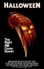Halloween - 11 x 17 Movie Poster - Style A