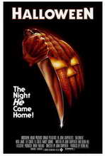 Halloween - 27 x 40 Movie Poster - Style A