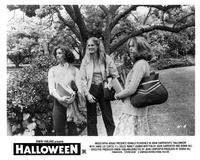 Halloween - 8 x 10 B&W Photo #5
