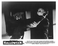 Halloween - 8 x 10 B&W Photo #1