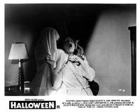 Halloween - 8 x 10 B&W Photo #2