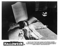 Halloween - 8 x 10 B&W Photo #4