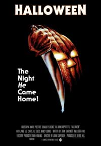 Halloween - 43 x 62 Movie Poster - Bus Shelter Style C