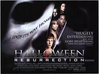 Halloween: Resurrection - 11 x 17 Movie Poster - Style B