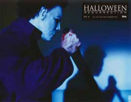 Halloween: Resurrection - 11 x 14 Poster French Style F