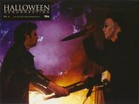 Halloween: Resurrection - 8 x 10 Color Photo Foreign #3