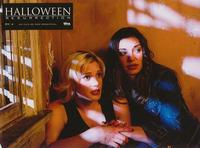 Halloween: Resurrection - 8 x 10 Color Photo Foreign #4