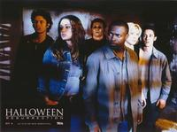 Halloween: Resurrection - 8 x 10 Color Photo Foreign #5