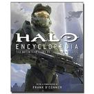 Halo 2 - Encyclopedia Hardcover Book