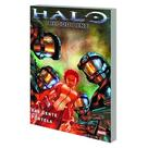 Halo 2 - Blood Line Graphic Novel