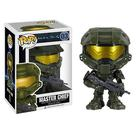 Halo 2 - 4 Master Chief Pop! Vinyl Figure