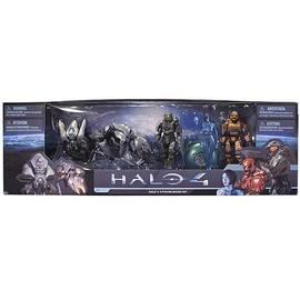 Halo 2 - 4 Series 1 Action Figure 5-Pack