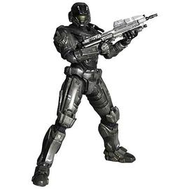 Halo 2 - Reach Noble Six Play Arts Kai Action Figure