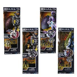 Halo 2 - Mega Bloks Drop Pod Series 3 Case