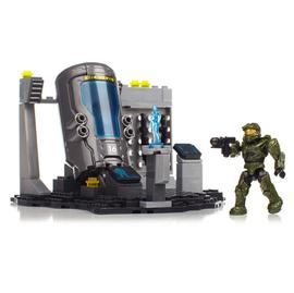 Halo 2 - Mega Bloks UNSC Marine Cryo Bay Construction Playset