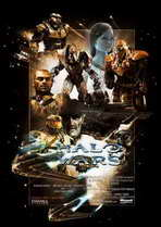 Halo Wars - 11 x 17 Video Game Poster - Style A