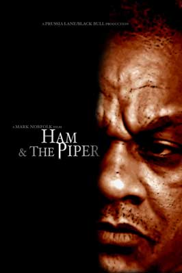 Ham & the Piper - 11 x 17 Movie Poster - Style A