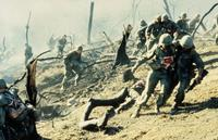 Hamburger Hill - 8 x 10 Color Photo #1