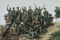 Hamburger Hill - 8 x 10 Color Photo #2