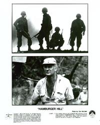 Hamburger Hill - 8 x 10 B&W Photo #1