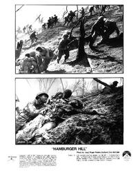 Hamburger Hill - 8 x 10 B&W Photo #2