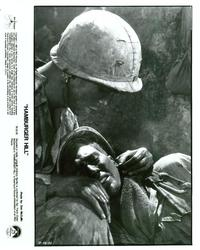 Hamburger Hill - 8 x 10 B&W Photo #3
