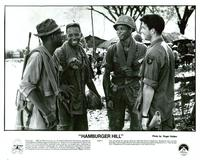 Hamburger Hill - 8 x 10 B&W Photo #5