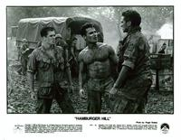 Hamburger Hill - 8 x 10 B&W Photo #6