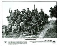 Hamburger Hill - 8 x 10 B&W Photo #8