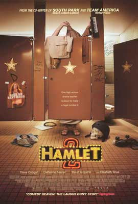 Hamlet 2 - 27 x 40 Movie Poster - Style A