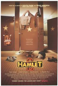 Hamlet 2 - 43 x 62 Movie Poster - Bus Shelter Style A