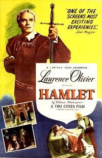 Hamlet - 11 x 17 Movie Poster - Style C