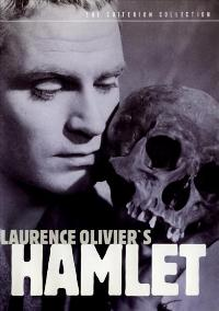 Hamlet - 11 x 17 Movie Poster - Style D