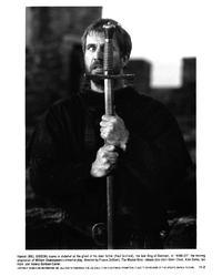 Hamlet - 8 x 10 B&W Photo #4