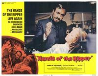 Hands of the Ripper - 11 x 14 Movie Poster - Style E