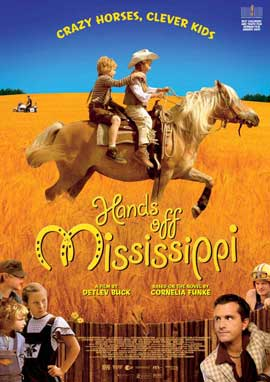Hands off Mississippi - 27 x 40 Movie Poster - Style A