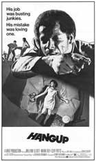 Hangup - 11 x 17 Movie Poster - Style B
