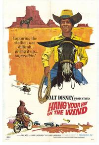Hang Your Hat on the Wind - 11 x 17 Movie Poster - Style A