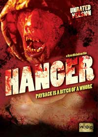 Hanger - 11 x 17 Movie Poster - Style A